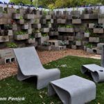 Stunning 64 Beautiful Cinder Block Ideas for Outside Landscaping https://homadein.com/2017/07/08/64-beautiful-cinder-block-ideas-outside-landscaping/