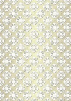 Lacey Background in Ivory on Craftsuprint designed by Karen Adair - This is a background with a gorgeous lacey pattern. suitable for so many different themed cards, great for weddings, anniversaries, Mothers Day, Sympathy, Easter, almost anything you want. If you like this check out my other designs, just click on my name. - Now available for download!