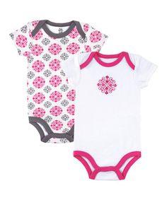 98000b4c5a162 Wenchoice Black   Hot Pink Zebra Pettiskirt - Infant