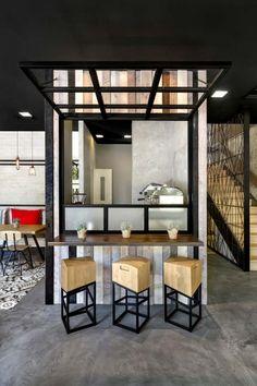 Keratsini Goody's Burger House by Chadios+Associates - The Greek Foundation