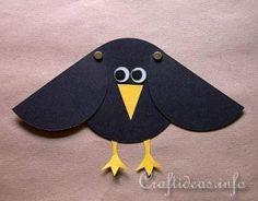 daire_kağıtlardan_kuşlar