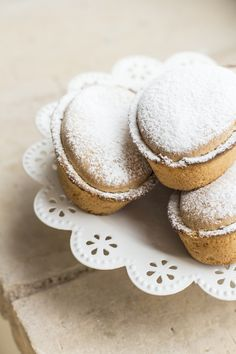 pasticciotti Genere, Good Mood, Baked Goods, Sweets, Cakes, Baking, Coffee, Desserts, Food