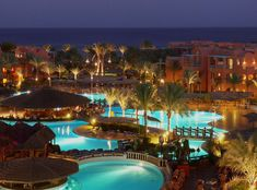 Sharm El Sheikh, Egypt, Magic Life