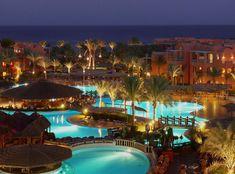 Sharm El Sheikh, Egypt, Magic Life