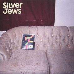Bright Flight  - Silver Jews