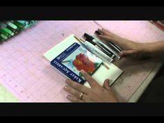 Art Journaling {supplies}