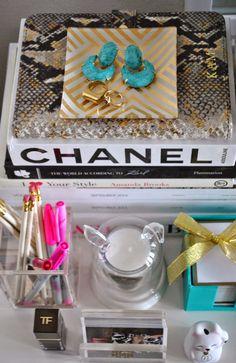 Chronicles of Frivolity: Shop Rachel George