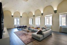 Appartamento in Via dei Pellegrini a Siena, Siena, 2015 - CMT architetti
