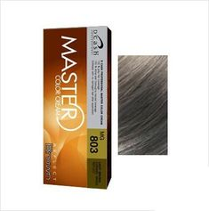 Light Brown Caramel Green Reflect Dcash Master Hair Colour Dye MG803 50ml..., AsiA by N MARKET >>> Find out more about the great product at the image link.