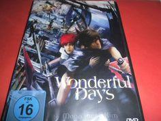"Wonderful Day´s  ""OVP/NEU"""