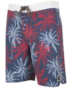 b472b24329 Rip Curl Men's Graphic-Print Swimsuit Surf Companies, High Hips, Mens  Boardshorts,