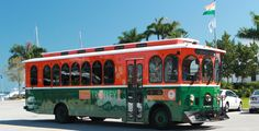 It's wheels up for Miami's new Trolley Service which launched a trial run Thursday for the new trolley system that includes a route to the new Marlins Ballpark in Little Havana. Miami Springs, Little Havana, Downtown Miami, Coconut Grove, Local Events, Image House, Miami Beach, The Neighbourhood, Florida