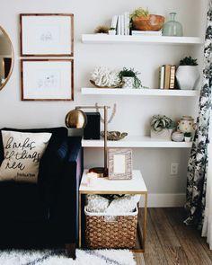 Updating Your Living Room On A Budget! Living Room DesignsLiving ...