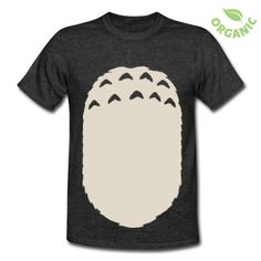 Totoro!   Maybe not for me, maybe for a nice cuddly man.