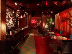 Where to Drink Now - The Mister H Doormen -- New York Magazine