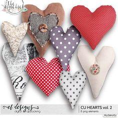 CU Hearts vol.2