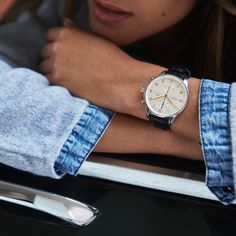 Certified Pre-Owned Watches - Bucherer Certified Pre Owned, Pre Owned Watches, Iwc, Vintage Watches, Luxury Watches, Getting Old, Chronograph, Stuff To Buy, Accessories