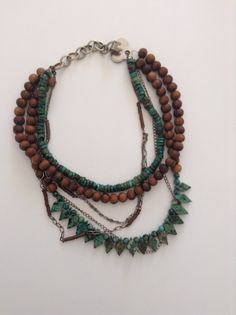 Hey, I found this really awesome Etsy listing at https://www.etsy.com/listing/200765753/radici-turquoise-wood-copper-and-multi