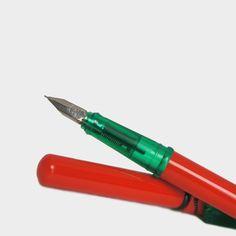 Vintage Reynolds 'Minipen' Fountain Pen
