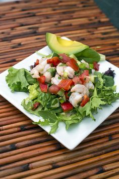 Fit&Festive Recipe: Shrimp Ceviche | Medifast Weight Loss Blog | Tips, Tools, Stories & Support for Losing Weight
