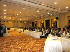 WAPIC - West African Power Industry Convention 2012 Keynote Session