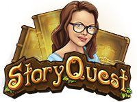 Html5 StoryQuest  Pogo.com® Free Online Games