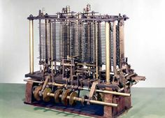 Charles Babbage, FRS was an English mathematician, philosopher, inventor and mechanical engineer who originated the concept of a programmable computer.