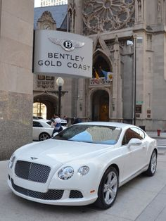 Pre-Owned BENTLEY cars for sale in Chicago, IL at Bentley Gold Coast, IL's premier pre-owned luxury car dealership. Come test drive a BENTLEY today! Maserati, Bugatti, Lamborghini, Ferrari, Bentley Auto, Bentley Motors, Bentley 2016, Bentley Truck, Bentley Sport
