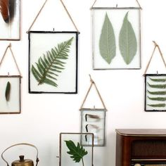 The Best Decor to Hang on Your Walls that Isn't Photography