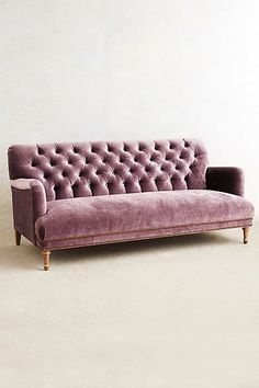 Orianna Sofa by Anthropologie