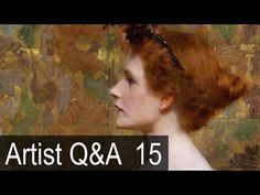 Making a Living as an Artist & more – Ep.4 Oil Painting Q&A with Mark Carder - YouTube