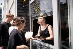 At Giapo on Gore Street, Auckland, New Zealand, you'll find Madee - a winner of the Giapo trust award at our end-of-year breakfast. End Of Year, Auckland, Icecream, How To Introduce Yourself, New Zealand, Trust, Breakfast, People, Maori