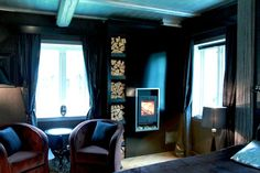 London Suite @ Herangtunet Norway Boutique Hotel, Heggenes (Valdres/Oppland)