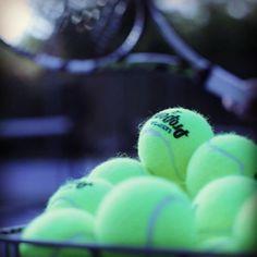 License to drills!  Prêt pour l'entraînement!  #atp #tennisacademy101 #daviscup #usopen #australianopen #wimbledon #nafal #djokivic #murray #ferrer