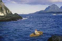 The azure beauty of Lord Howe Island   34 Reasons Australia Is The Most Beautiful Place On Earth