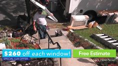 Window Replacement Arlington - MA Window Discount - Lux Renovations  Want to learn more about Lux Renovations or looking for more basement finishing ideas visit - http://www.ocboston.com/freequote