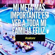 Cual es la Tuya❓Tienes el Dinero pero no el tiempo❓ #catonr #familia #principios #legado #hijos
