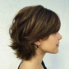 Unique Hairstyles Bob Hairstyle For Thick Hair Short Hair Cut Examples For Thick Hair - Hairstyle hair ideas bob hairstyle for thick hair Modern Bob haircuts have a favorite of innovations, Unique h...