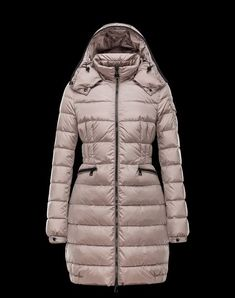 3a59bf21 CHARPAL by Moncler: discover this model in Women Outerwear; find out about  product features and shop directly from the Moncler official Online Store;