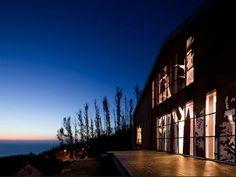 MYCC house in Spain