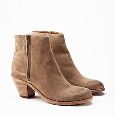 Boots Fred de la Bretoniere