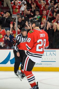 Blackhawks vs. Sabres - 10/12/2013 - Chicago Blackhawks - Photos
