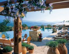 Four Seasons Provence, The resort instead sits between the three towns, nestled at the base of the hillside village of Fayence and near the towns of Mons, Tourettes and Grasse in France ...more pics