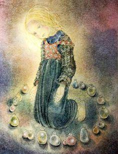 art by Sulamith Wulfing