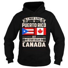 Canada-Puerto Rico