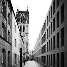 Max Dudler Architekt - Chierico