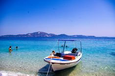 Zakynthos – Hajóval a sziget körül Olympus, Greece, Boat, Travel, Greece Country, Dinghy, Boats, Ship