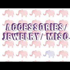 ... ... Jewelry