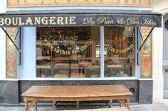 Du pain et des idées, tida como a melhor padaria de Paris