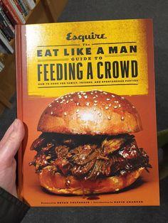 Gendered cook book? hmmm...